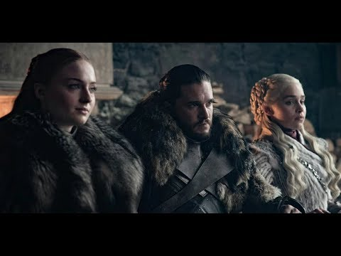 Game Of Thrones Season 8 Episode 2 Download HD (100% Working)