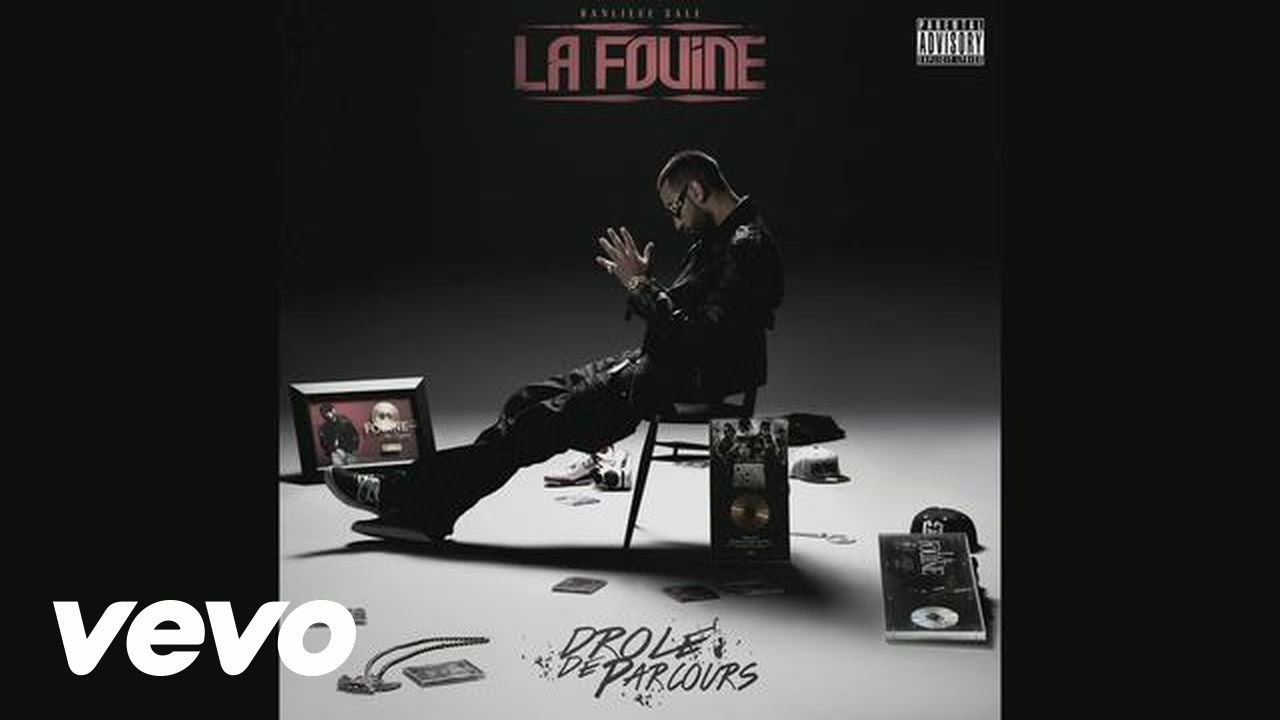 la fouine ft corneille demain on verra