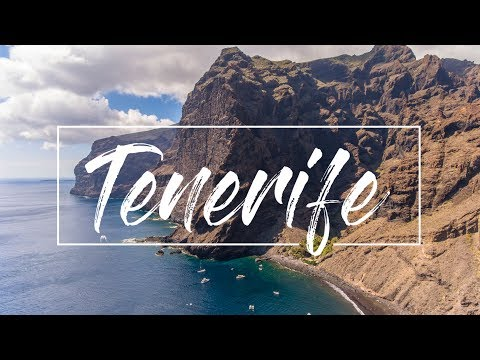 Tenerife Island 2017 - HOLIDAY | Travel Video |