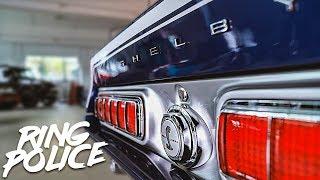 CARTECH MOTORSPORT | DIE TRAUMWAGEN GARAGE!