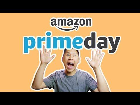Top 5 Tips, Secrets & Deals for Amazon Prime Day 2018