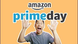Top 5 Tips, Secrets & Deals for Amazon Prime Day 2018