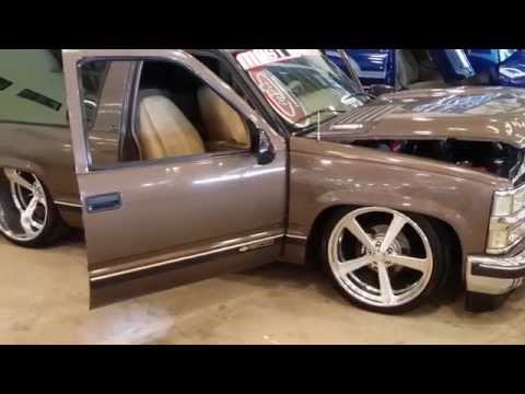 Most Wanted Truckin 2 Door Tahoe HD on Intro's