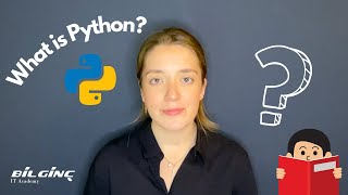 What is Python? All You Need to Know About Python (in under 3 minutes!)