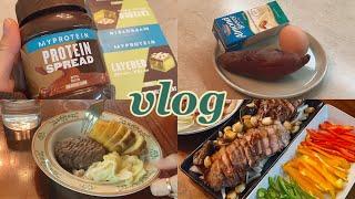 다이어트 식단일기 #36 | 지속가능한 다이어트 | 레…