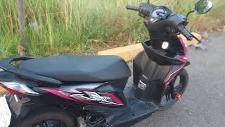 Honda beat 110 FI 2018 (standard) complete review