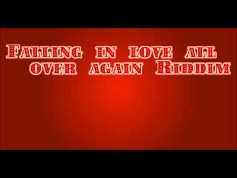 Falling in Love All Over Again  Riddim Mix   1992 (Penthouse Records)  Mix By Djeasy