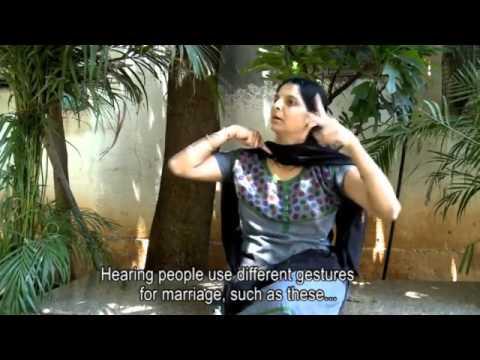Ishaare gestures sign in Mumbai