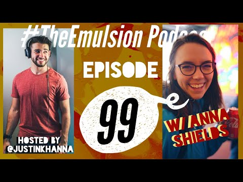 """Dating a Chef"" Advice with my Fiancé, Anna on Ep. 99 #TheEmulsion from YouTube · Duration:  1 hour 26 minutes 35 seconds"