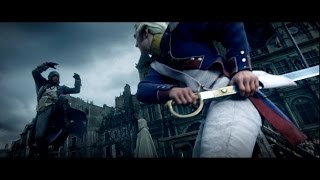Assassin's Creed Unity OST Trailer