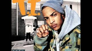 T.I. Bring Em Out (Bass Boost)