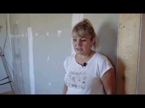 Отзыв владельца дома из сип панелей SIP-HOUSE г. Дивногорск