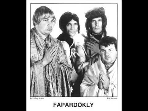 Fapardokly - Gone To Pot # No Retreat