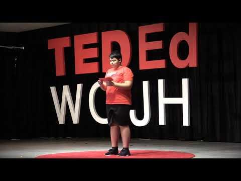 The Power of Sugar Coating | Petru Bretan | Wood Oaks Junior High School