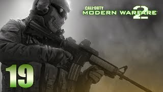 Call of Duty: Modern Warfare 2 - 1080p HD Walkthrough Mission 19 - Museum