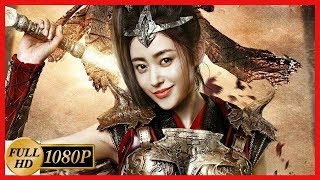 The Land of Swordman   2019 Chinese Action Martial Arts Films