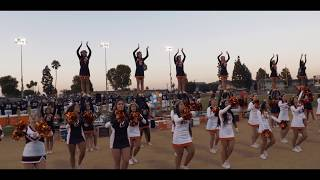 Cypress High School Homecoming Football game RECAP 🏈| Joseph Films