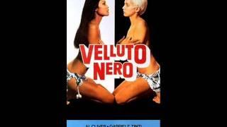 Velluto nero - Alberto Baldan Bembo - 1976