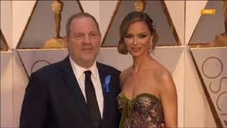 Секс-скандал в Голливуде - уволен звездный продюсер