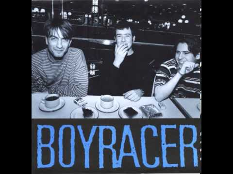 Boyracer - Black Fantastic Splitting