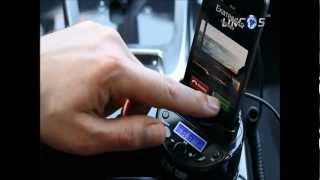 Автомобильный держатель LINCOS AF-812 для Apple iPhone 3GS/4GS(, 2012-06-15T16:10:06.000Z)