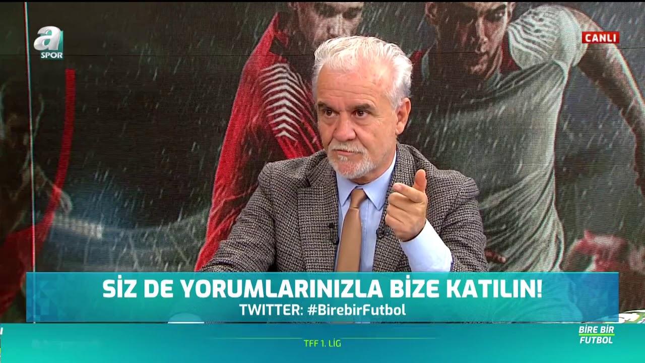 Turgay Demir, Derbinin Muhtemel 11'lerini Açıkladı!