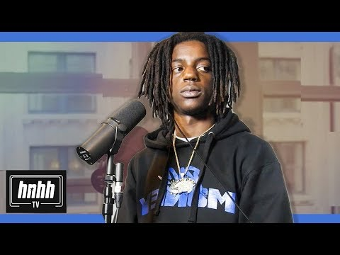 OMB Peezy HNHH Freestyle Sessions Episode 007