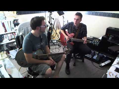 Tom Quayle & Dan Smith Guitar Hour - Episode 2