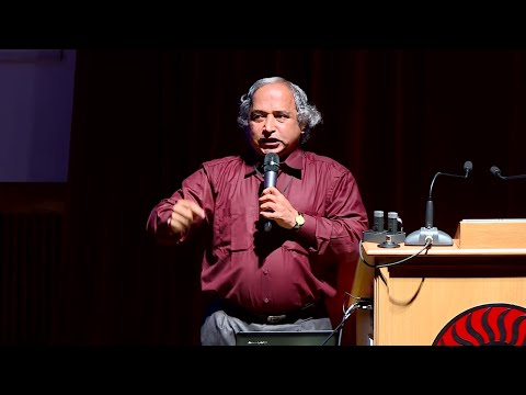 Rapid Urbanization and Water Conservation | Dr. T.V. Ramachandra | TEDxIIMBangalore