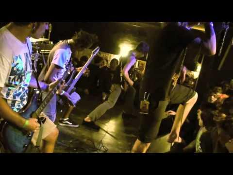 Attila - Soda In The Water Cup (Live)