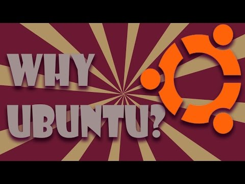 Why Ubuntu over any other Operating Systems?