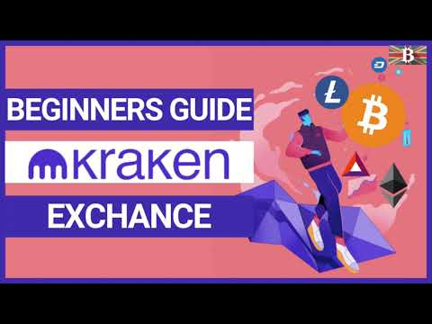 Kraken Exchange Review U0026 Tutorial 2021: Beginners Guide To Trading Crypto