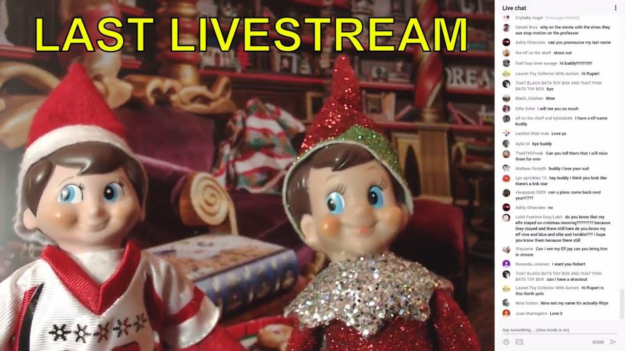 Elf Stream
