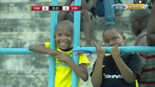 HIGHLIGHTS: YANGA SC 1-0 AFRICAN LYON (MECHI YA KIRAFIKI - 11/11/2018)