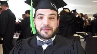 Portrait de diplômé - promo 2016 : Baptiste Guillemette