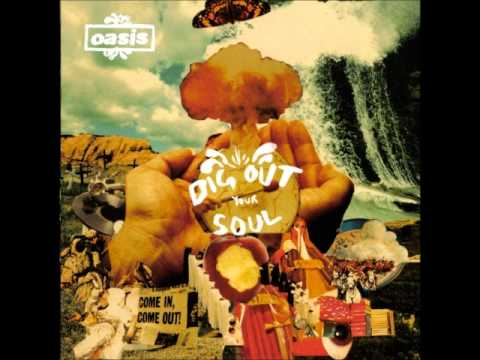 Oasis - I Believe In All