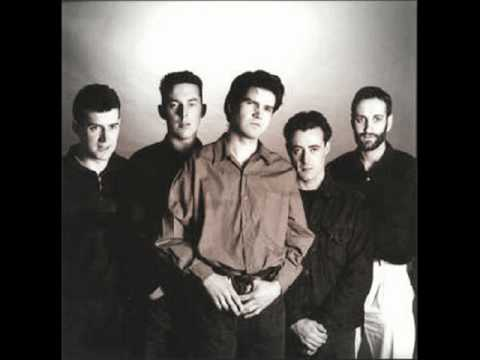 Lost Weekend - Lloyd Cole and the Commotions