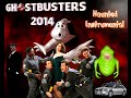 GHOSTBUSTERS 2014 (Haunted Instrumental Theme 30th)