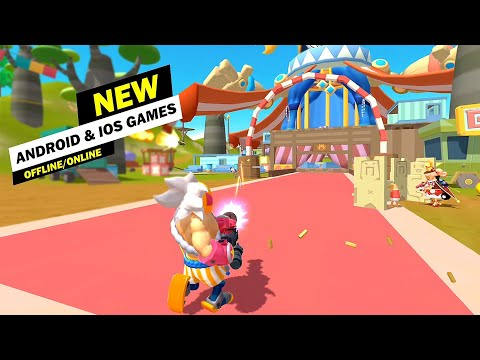 Top 10 New Android & IOS Games Of September 2019 [Offline/Online]