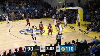 Damian Jones (23 points) Highlights vs. Sioux Falls Skyforce