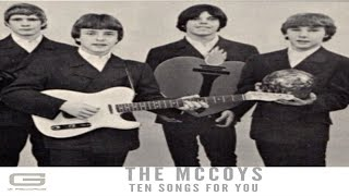 "Download The McCoys ""Ten songs for you"" GR 029/20 (Full Album)"