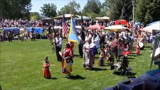 32nd Plains Indian Pow Wow - Buffalo Bill Center of the West