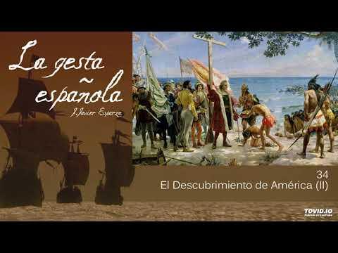 la-gesta-española---34---el-descubrimiento-de-américa-(ii):-el-viaje