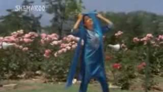 Nazrana - Kehade Zamana - Mohd Aziz - Anuradha Paudwal
