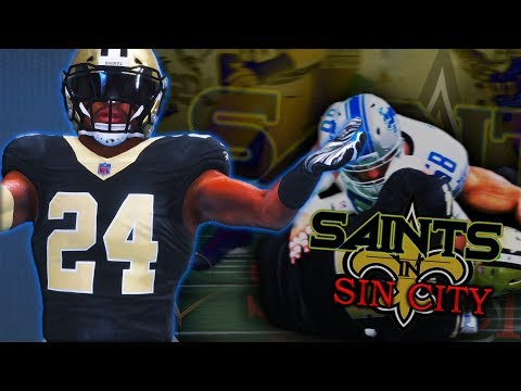 STUPAR FED UP WITH OUR SITUATION ALREADY?   Madden 18 Sin City Saints Ep. 5