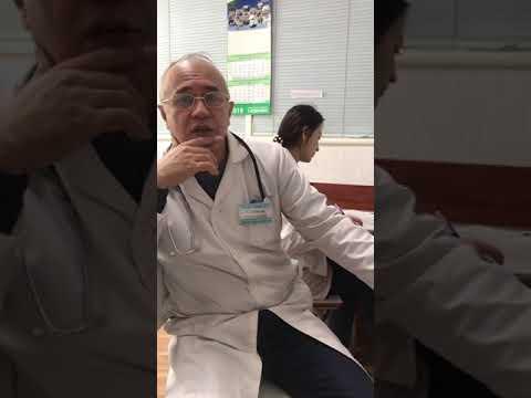 заведующего интенсивной неврологии ТМА к. м.н. Садыкова Рустам Анваровича часть 2