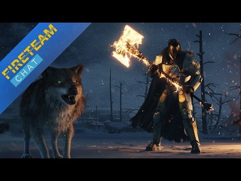 Destiny: Should We Be Excited for Rise of Iron? - IGN's Fireteam Chat Ep. 75
