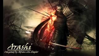 Repeat youtube video Ninja Metal - Arashi (嵐)