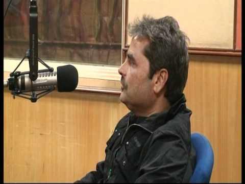 Vishal Bhardwaaj talks about his favorite song - 7 Khoon Maaf Interview