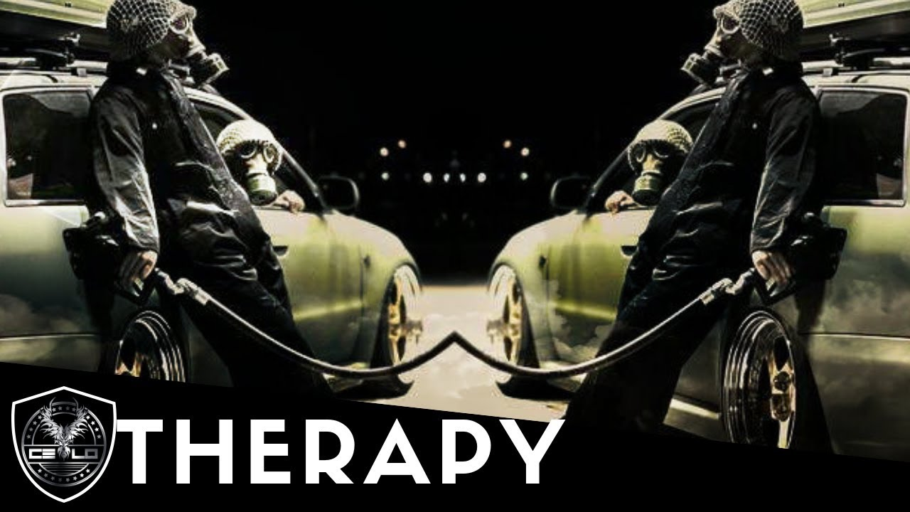 Therapy-Deep Dark Rap Beat 2019